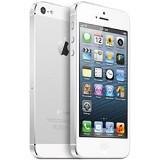 APPLE iPhone 5 16GB [Garansi Toko] - White - Smart Phone Apple iPhone